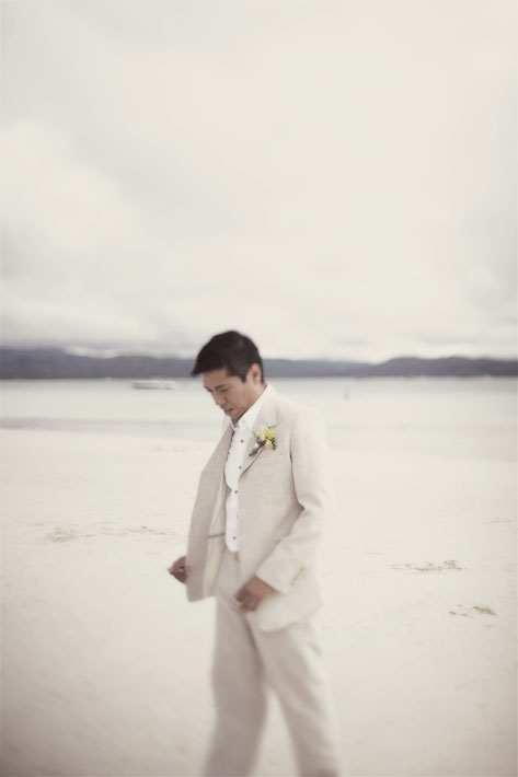 Karl's Veluz Suit
