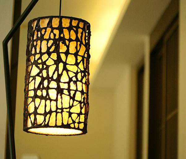 Discovery Shores Lamp