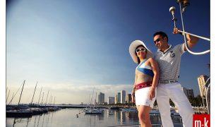 Manila Yacht Club Prenup