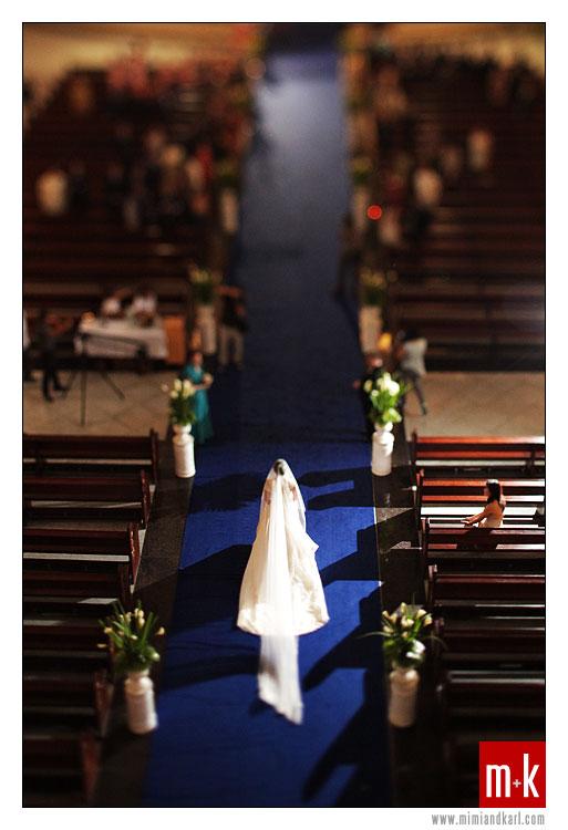 bridal march