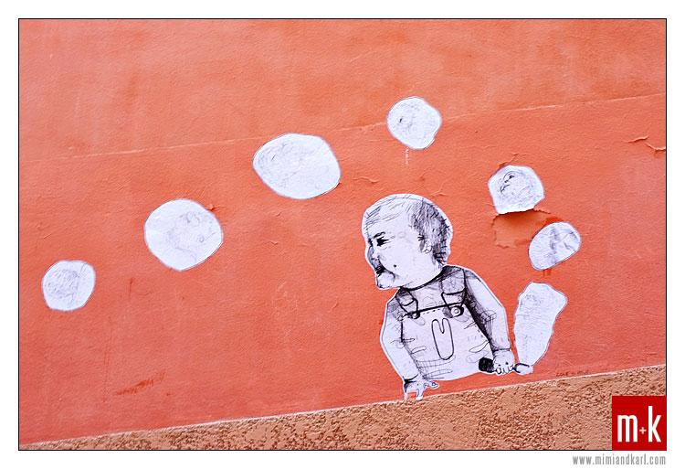 Nice France Street Art
