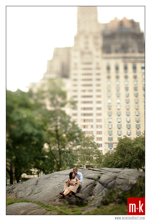prenup in NYC