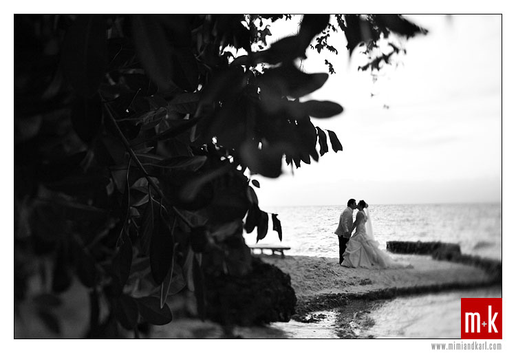 Panglao Island Nature Resort Wedding