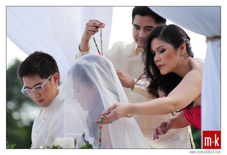 cord ceremony