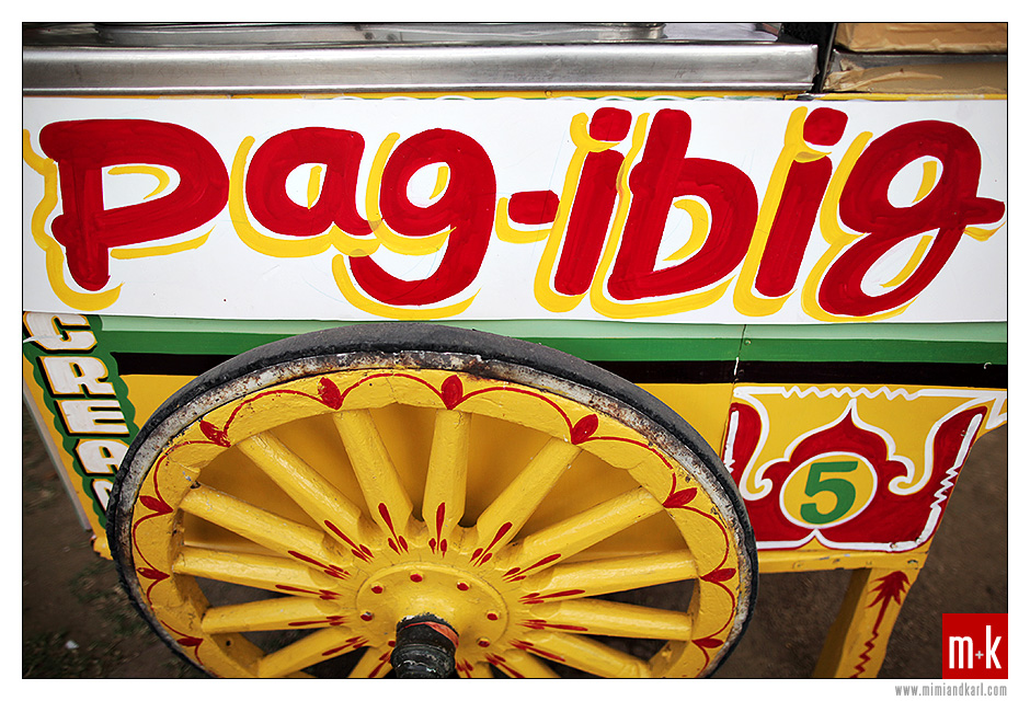 pag ibig